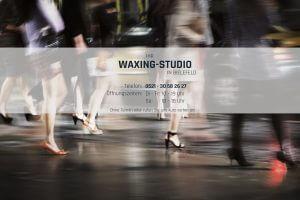 Hin und Wax - Ihr Waxing-Studio in Bielefeld - Haarentfernung