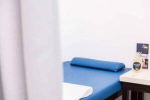 Hin und Wax - Ihr Waxing-Studio in Bielefeld: Kabine